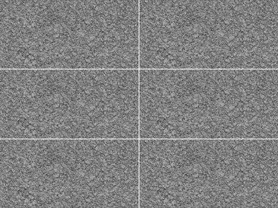 浪花白 | GN6575 | 600*600*16mm | R11
