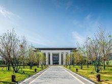 唯景奖出击:江西东亚景观 | 传统文化与现代设计的灵魂碰撞