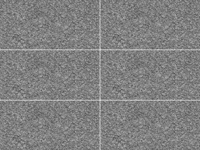 浪花白 | GN8575 | 600*600*18mm | R11