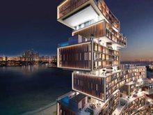 坐标迪拜,唯格助力世界顶奢酒店皇家亚特兰蒂斯打造极致奢华体验