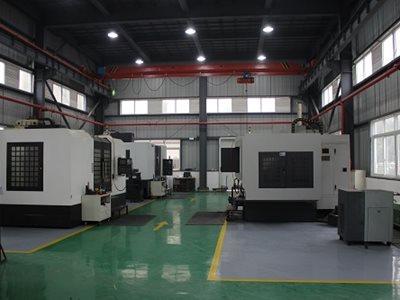 Steel Body Processing Workshop