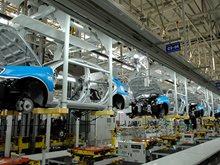 国家统计局:汽车首次成为工业第五大支柱产业