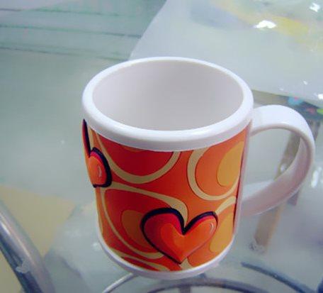 M021 Lover Mugs