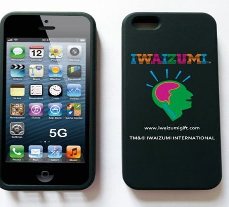 Silicone Case for Apple 5G