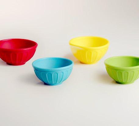 MINI Silicone Bowl
