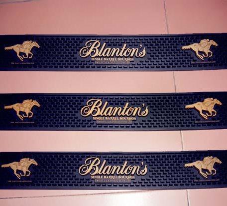 OEM Blanton's Gift Bar Mat