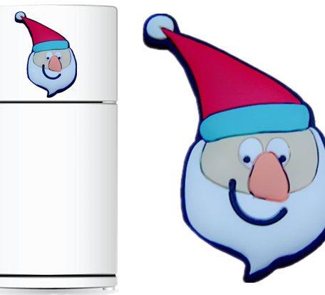 Christmas Gifts Fridge Magnet