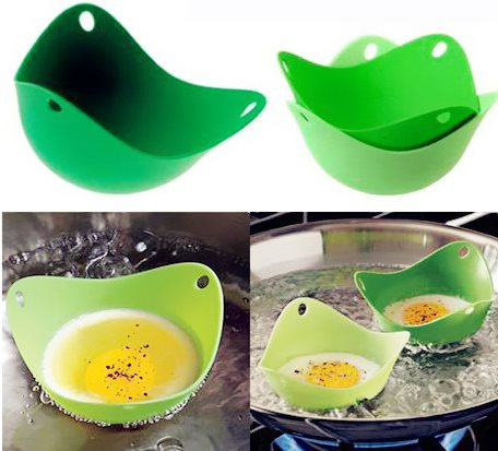 SES003 Silicone Eggs Stand