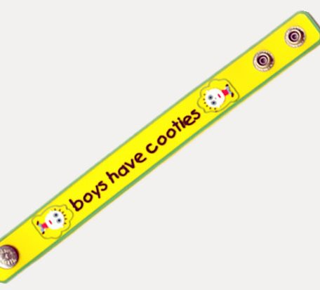 PWS016 Business Gifts Wristband