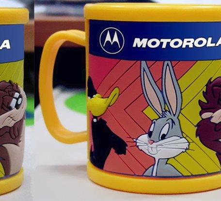 M006 Ads Promotional Gift Mugs