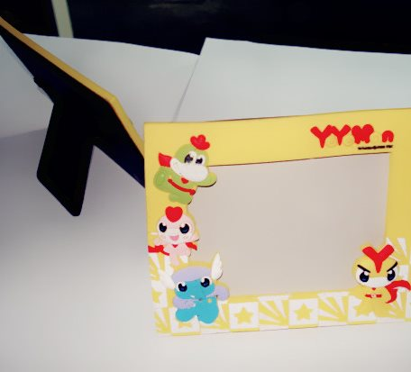 PF019 Gifts Photo Frames