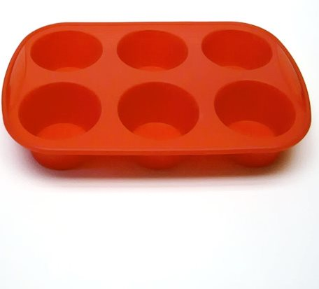 SMP018 Silicone Muffin Mold