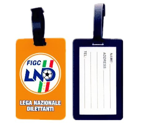 LT031 Business gifts Luggage Tags