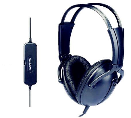 Multi-function Headphone