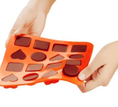 SIT014 FDA Silicone Ice Tray