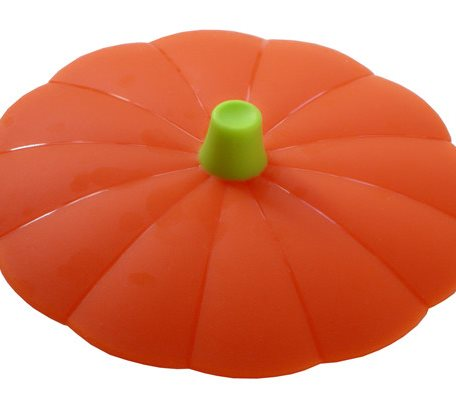SSL004 Round Silicone Suction Lid