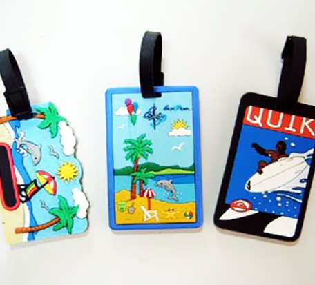 LT051 Travel gifts Luggage Tags