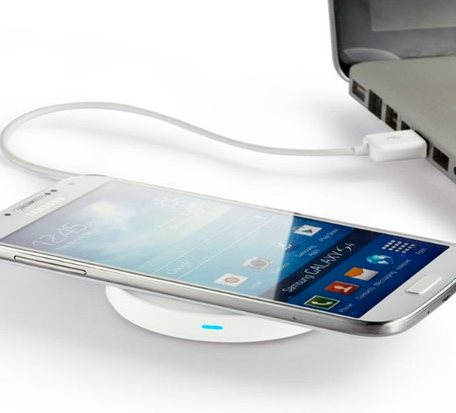 QIWC001 Wireless Charger