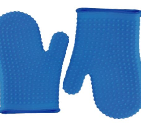 SG012 Silicone Heat Proof gloves