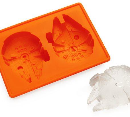 SIT005 FDA Silicone Ice Tray