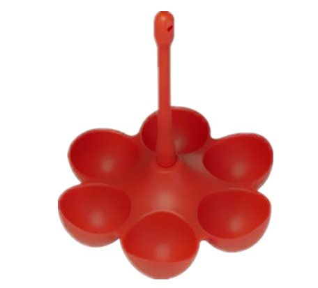 SEH003 Silicone EggHolder