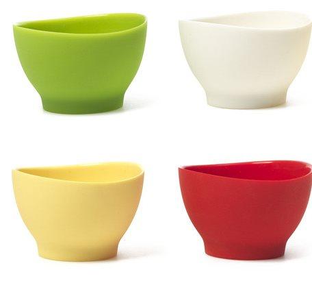 SPB003 Silicone Pinch Bowl
