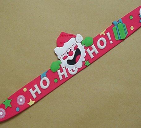 Christmas Gifts Wristband