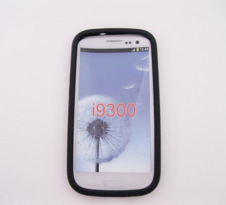 Silicone Case for Samsung i9300