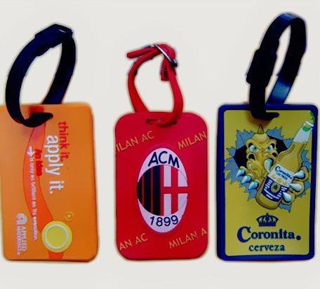 I-LT021 Luggage Tags