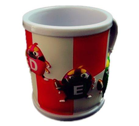 M058 Promotional Gift Mugs
