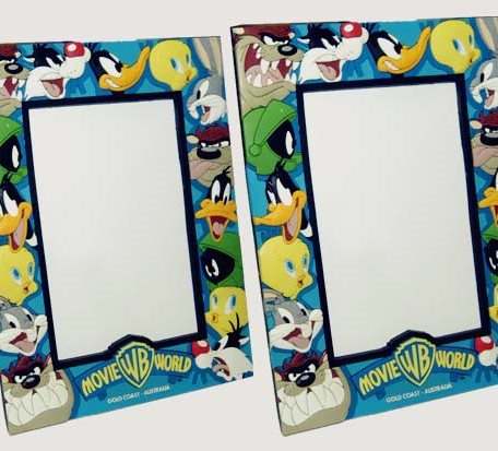 OEM Film Animation Ad Gifts Photo Frames