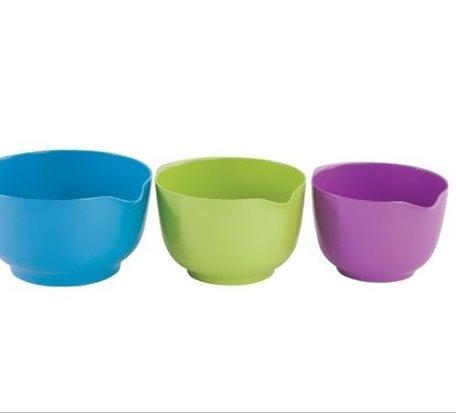 SMB003 Silicone Mixing Bowl