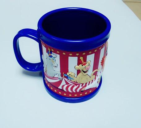 M062 Ads Promotional Gift Mugs