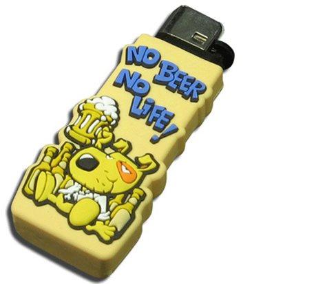 LC006PVC Lighter Case