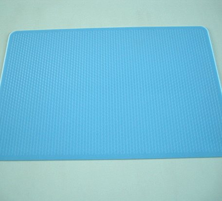 SM011 Silicone Heat Proof Mat