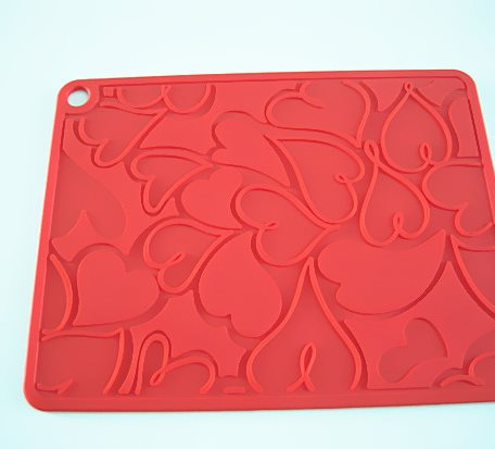 SM006 Silicone Heat Proof Mat