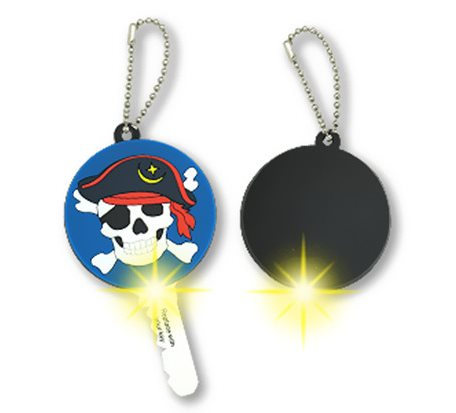 Ads Gifts LED Key Cover