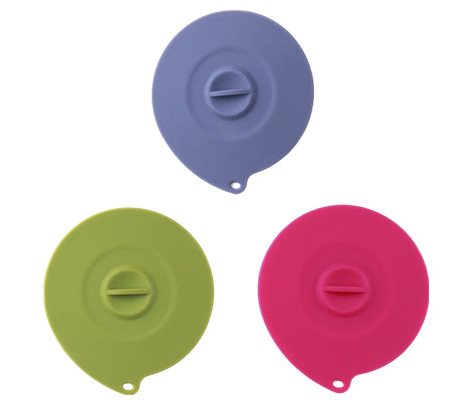 SSL008 Silicone Suction Lid