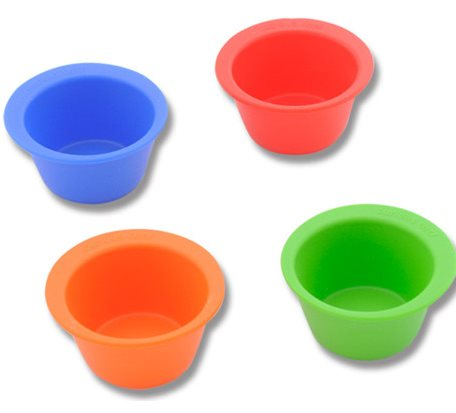 Silicone Soup Bowl