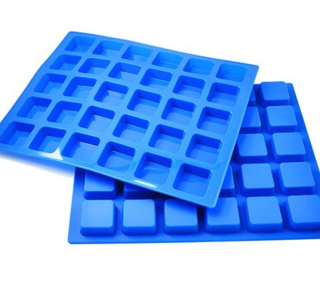 SIT013 Square Silicone Ice Tray