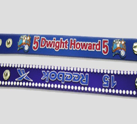 PWS027 Business gifts Wristband