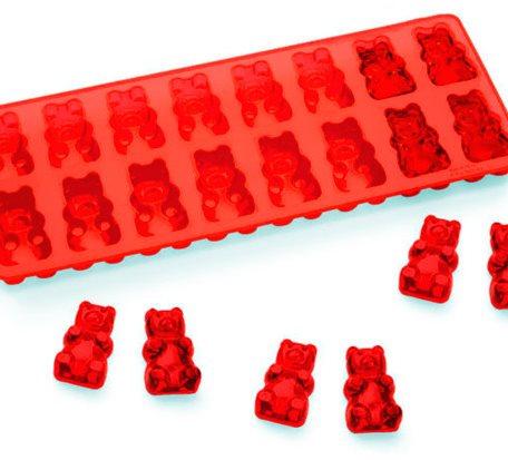 SIT010 Animals Shape Silicone Ice Tray