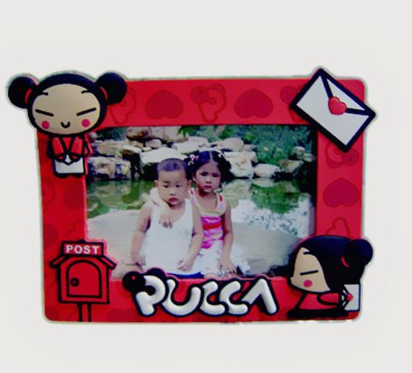 OEM Pucca Gift Photo Frames