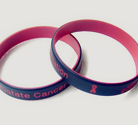 Double Layer Silicone Bracelet