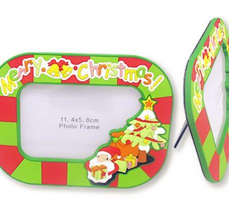 Christmas Gift Photo Frames