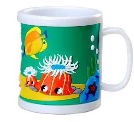 M015 Seaworld Mugs