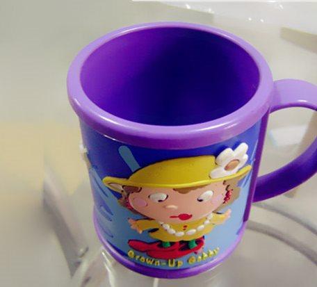 M025 Cartoon Mugs