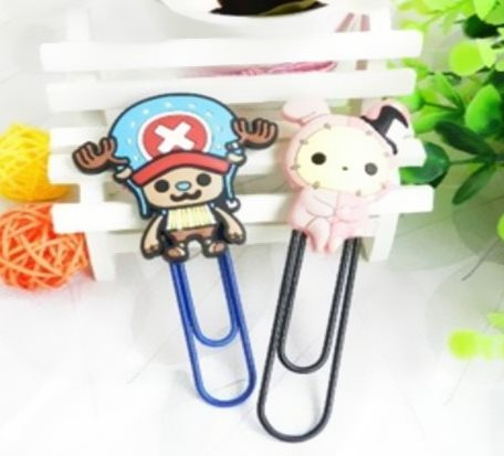 Cartoon Gifts Paper Clips