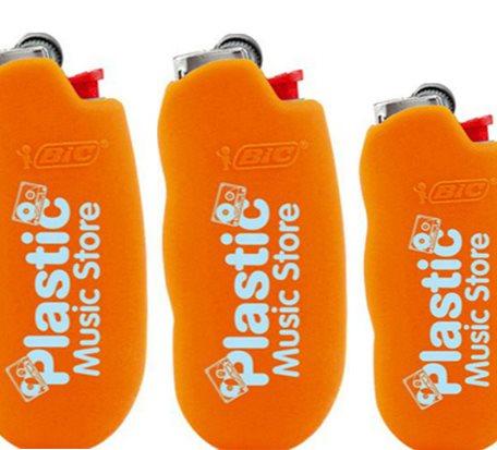 SoftPVC Lighter Case