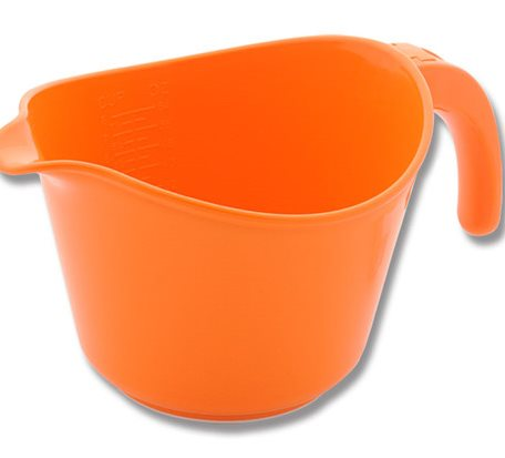 SMB001Silicone Mixing Bowl